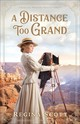 Distance Too Grand - Scott, Regina - ISBN: 9780800736392