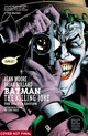 Batman: The Killing Joke - Moore, Alan; Bolland, Brian - ISBN: 9781401294052