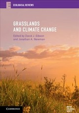 Grasslands And Climate Change - Gibson, David J. (EDT)/ Newman, Jonathan A. (EDT) - ISBN: 9781316646779
