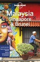 Lonely Planet Malaysia, Singapore & Brunei - Lonely Planet - ISBN: 9781786574800