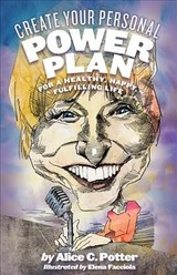 Create Your Personal Power Plan - Potter, Alice - ISBN: 9781579512750