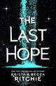 Last Hope - Ritchie, Krista - ISBN: 9781250128737