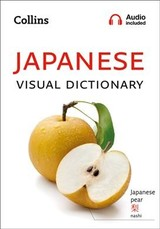 Collins Japanese Visual Dictionary - Collins Dictionaries - ISBN: 9780008290375