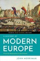History Of Modern Europe - Merriman, John, Ph.d. (yale University) - ISBN: 9780393689525