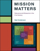 Mission Matters - Anderson, Gail - ISBN: 9781538103487