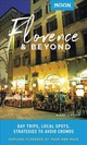 Moon Florence & Beyond (first Edition) - Cohen, Alexei J. - ISBN: 9781640490673