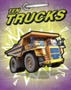 Cool Machines: Ten Trucks - Oxlade, Chris - ISBN: 9781445155135