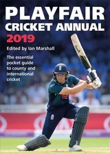 Playfair Cricket Annual 2019 - Marshall, Ian - ISBN: 9781472249814