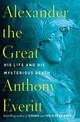 Alexander The Great - Everitt, Anthony - ISBN: 9780425286524