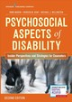 Psychosocial Aspects Of Disability - Marini, Irmo; Graf, Noreen M.; Millington, Michael J. - ISBN: 9780826180629
