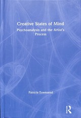 Creative States Of Mind - Townsend, Patricia - ISBN: 9780367146146