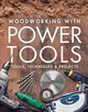 Woodworking With Power Tools - Fine Woodworking (COR) - ISBN: 9781641550109