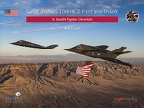 Super Legends: F-117a Nighthawk - Cooper, Rich - ISBN: 9781950394012