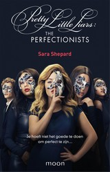 The Perfectionists - Sara  Shepard - ISBN: 9789048848003
