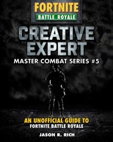 Creative Expert For Fortniters - Rich, Jason R. - ISBN: 9781510749757