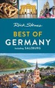 Rick Steves Best Of Germany (third Edition) - Steves, Rick - ISBN: 9781641711128