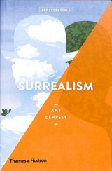 Surrealism - Dempsey, Amy - ISBN: 9780500294345