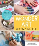 Wonder Art Workshop - Haughey, Sally - ISBN: 9781631597732
