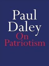 On Patriotism - Daley, Paul - ISBN: 9780522874389