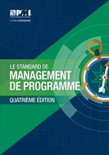 Standard For Program Management - French - Project Management Institute (COR) - ISBN: 9781628255775