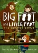 Squatchicorns (big Foot And Little Foot #3) - Potter, Ellen - ISBN: 9781419733642