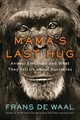 Mama's Last Hug - De Waal, Frans (yerkes National Primate Research Center) - ISBN: 9780393635065