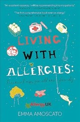Living With Allergies - Emma, Amoscato, - ISBN: 9781526732217