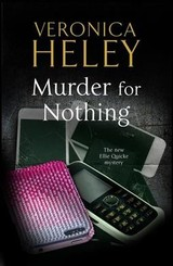 Murder For Nothing - Heley, Veronica - ISBN: 9781847518439