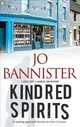 Kindred Spirits - Bannister, Jo (author) - ISBN: 9781847519207