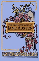 Complete Novels Of Jane Austen - Austen, Jane - ISBN: 9781684129065