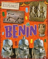 Explore!: Benin - Howell, Izzi - ISBN: 9781526300850