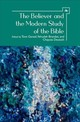 Believer And The Modern Study Of The Bible - Ganzel, Tova (EDT)/ Brandes, Yehudah (EDT)/ Deutsch, Chayuta (EDT) - ISBN: 9781618119513
