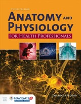 Anatomy And Physiology For Health Professionals - Moini, Jahangir, M.D. - ISBN: 9781284151978