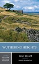 Wuthering Heights - Bronte, Emily Jane; Lewis, Alexandra - ISBN: 9780393284997
