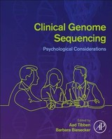 Clinical Genome Sequencing - Tibben, Aad (EDT)/ Biesecker, Barbara B. (EDT) - ISBN: 9780128133354