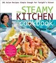 Steamy Kitchen Cookbook - Hair, Jaden - ISBN: 9780804851695