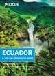 Moon Ecuador & The Galapagos Islands (seventh Edition) - Pitts, Bethany - ISBN: 9781631217050