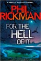 Nights Of The Lingering Ghost - Rickman, Phil (author) - ISBN: 9781786494597