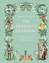 Serenity Passport - Hayes, Megan C, Ph.d - ISBN: 9781781319161