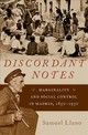 Discordant Notes - Llano, Samuel (lecturer (assistant Professor) In Spanish Cultural Studies, ... - ISBN: 9780199392469