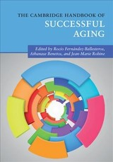 Cambridge Handbook Of Successful Aging - ISBN: 9781316614747
