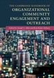 Cambridge Handbook Of Organizational Community Engagement And Outreach - ISBN: 9781108417464
