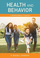 Health And Behavior - Searight, H. Russell - ISBN: 9781442274068