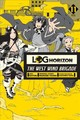Log Horizon: The West Wind Brigade, Vol. 11 - Koyuki - ISBN: 9781975384012