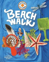 Backpack Explorer: Beach Walk - Publishing, Editors Of Storey - ISBN: 9781612129020