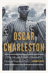 Oscar Charleston - Beer, Jeremy - ISBN: 9781496217110