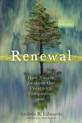 Renewal - Edwards, Andres R. - ISBN: 9780865718807