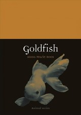 Goldfish - Roos, Anna-marie - ISBN: 9781789141351