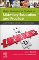 Myles Professional Studies for Midwifery Education and Practice - Marshall, Jayne E. - ISBN: 9780702068607