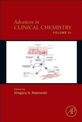 Advances in Clinical Chemistry - ISBN: 9780128174715